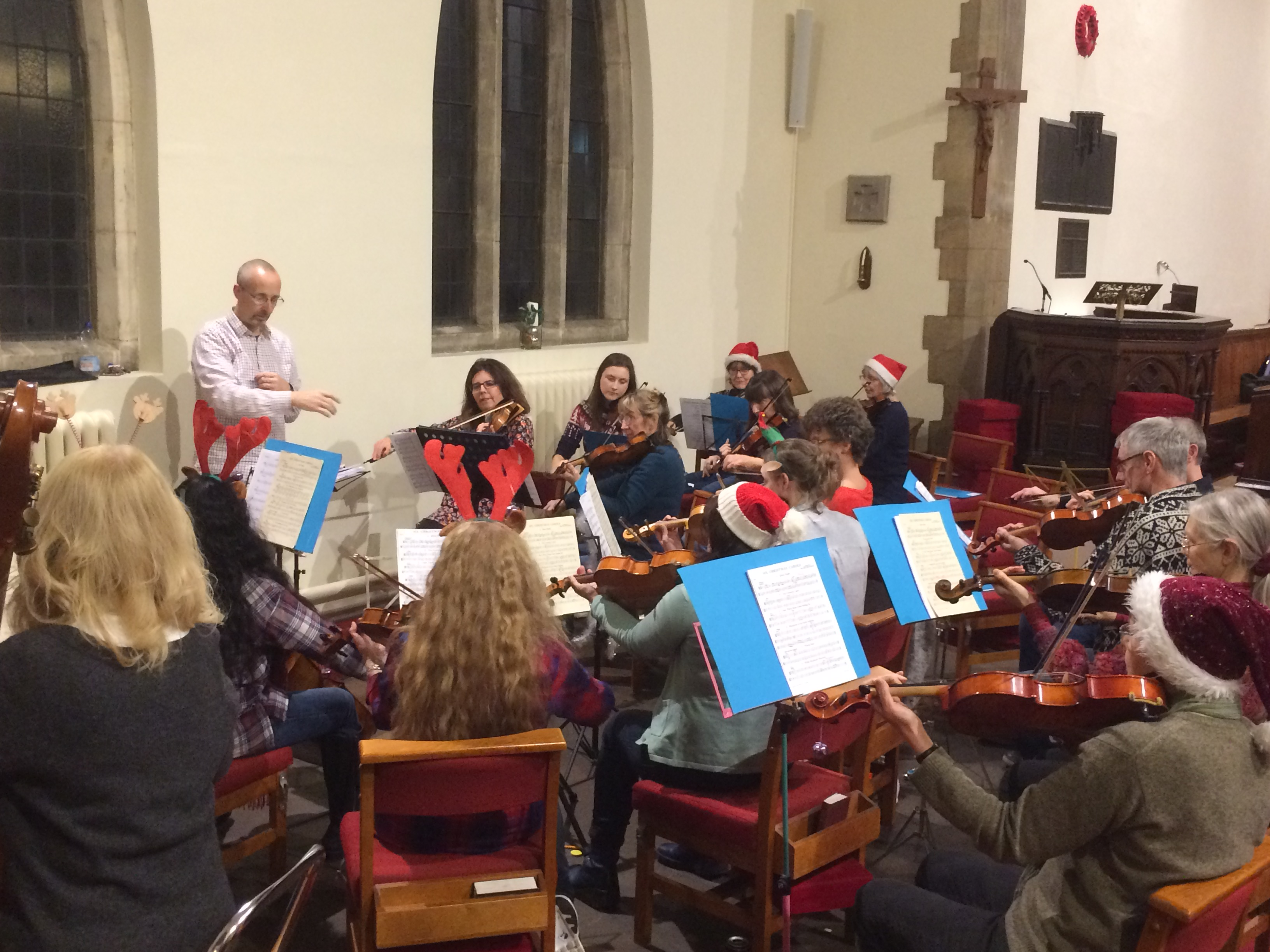 Cardiff Friendly Strings